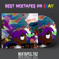 Lil Uzi Vert - Vs The World Mixtape (CD/Front/Back Artwork) 2016