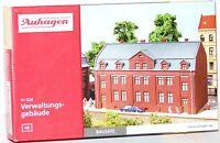 Auhagen H0 11424 Verwaltungsgebäude - NEU + OVP