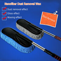Telescopic Car Wash Brush Cleaning Sponge Cleaner Window Car Beauty  Z-1