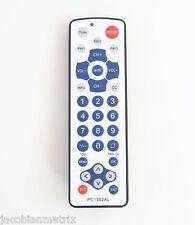 Gmatrix Waterproof remote LG Vizio Zenith Philips RCA No Program Need PC-1302AL