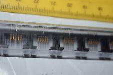 Samtec Ftsh-105-02-L-D-Lc 10-Pin 1.27mm Ra Thru-Hole Connector New Quantity-5