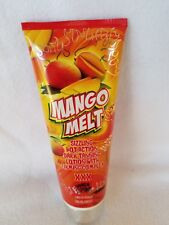 Fiesta Sun Mango Melt Sizzling Hot Action Indoor Tanning Bed Lotion  8 oz
