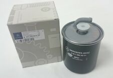 Genuine Mercedes-Benz OM611 C-Class CLK Fuel Filter A6110920001 NEW