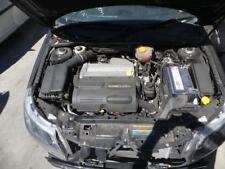SAAB 9 3 ENGINE PETROL, 2.0, B207LCA, TURBO, 06/07-10/12