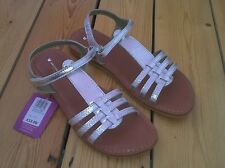 John Lewis Oriana Sandals UK 5 BNWT RRP £23
