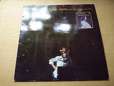 Gram Parsons and Fallen Angels Live 1973 Vinyl Repertoire Germany