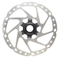 Shimano SM-RT64 Disc Brake Rotor Stainless CentreLock 160mm SLX ESMRT64S