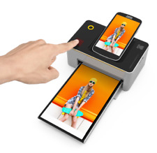 "Kodak Photo Printer Wi-Fi Size:4*6"" PD-450 Android iPhone Mobile print"