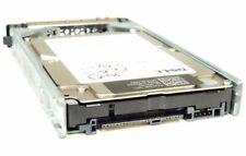 """Dell 500GB SAS 6Gb/s 2.5"""" Hard Disk Drive HDD 7200rpm 16MB ST9500430SS 0R734K"""