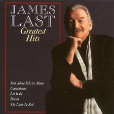 James Last Greatest hits (18 tracks, #polydor527236-2) [CD]