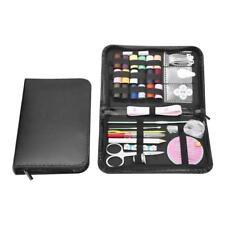 Portable Travel Sewing Box Kitting Needles Quilting Thread Stitching Craft Kits