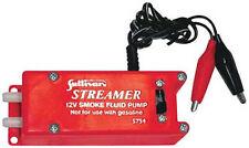 NEW Sullivan Streamer 12V Smoke Fluid Pump S754