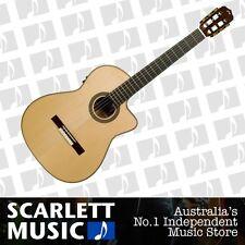 Cordoba 12 Natural Fusion Series Nylon String Acoustic Guitar w' Cutaway *New*