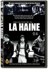 La haine, The Hate / Mathieu Kassovitz (1995) - DVD new