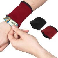 Portable Outdoor Sport Wrist Arm Band Bag Pouch Mobile Cell Phone Holder Wallet