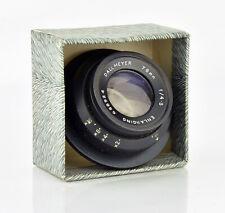 Dallmeyer 76mm f/4.5 Enlarging Lens