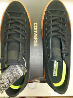 Converse CTAS PRO OX Leather Fashion Sneaker 150942C SIZE 10.5 NEW
