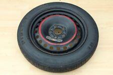 SPACE SAVER SPARE WHEEL Jaguar X-Type 2001-2010 (Pirelli 125 85 16 tyre)