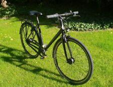 Bergamont Fahrrad Sweep N8 EQ Gent 28 Zoll 52cm Shimano Nexus 8-Gang schwarz
