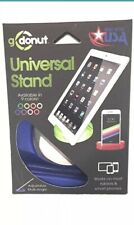 Universal Smartphone/tablet stand - Godonut Blue