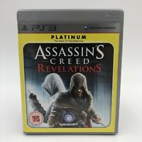 PS3 Assassin's Creed Revelations for the Sony PlayStation 3 VGC