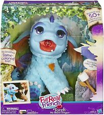 Hasbro FurReal Friends Torch My Blazin Dragon New in Box