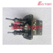 For Mitsubishi mini engine K3D K3E fuel injection pump