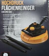 Ferrex Terrassen-Flächenreiniger f.Hochdruckreiniger / mit Reinigungsmittel Tank