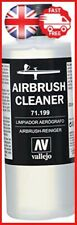 Vallejo Model Air 200 ml Airbrush Cleaner