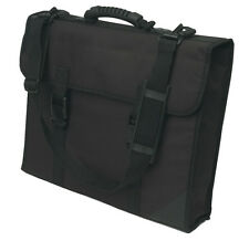 A0 Artwork Carry Case Art Artist Portfolio Folder Case Artwork Protection Black