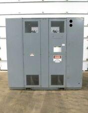 Mo 4150 Square D 750 Kva Dry Type Transformer 60 Hz 4160 Hv 600 Lv Sht
