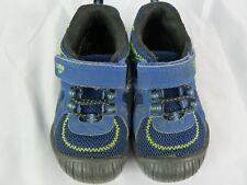 Boys Shoes OSHKOSH BGOSH size 8 Blue