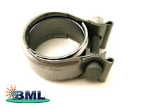 LAND ROVER DISCOVERY 4 FRONT EXHAUST PIPE CLAMP. PART - LR009430