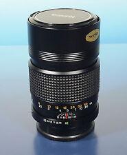 Konica Hexanon AR 135mm/3.5 objetivamente lens para konica ar - (40440)