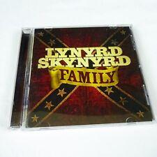 Lynyrd Skynyrd Family CD 2006 Universal Records