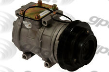 A/C Compressor-New Global 6511623 fits 1996 Toyota 4Runner 3.4L-V6