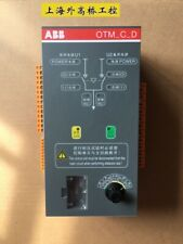 ABB Dual Power Transfer Switch OTM_C_D New 1PCS