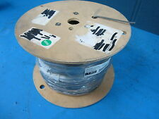 Industrial Electric Wire & Cable 2402C-8EIF 24 4C 7TC  PVC 300V 80C Grey 1800'