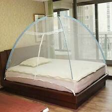 PORTABLE MOSQUITO NET- DOUBLE BED- BQ