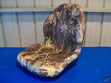 CAMO SEAT FORD NEW HOLLAND TC COMPACT TRACTOR,TC18,25,29,33,40,45 #EM