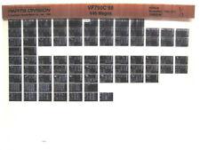 Honda VF750C V45 Magna 1988 Parts Microfiche a915
