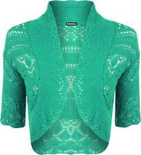 Magliette da donna verde taglia 42