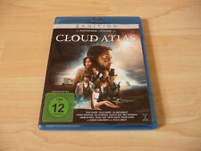 Blu Ray Cloud Atlas - Tom Hanks & Halle Berry - 2012