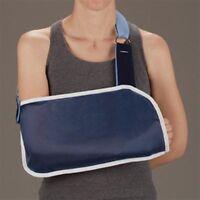 Arm Sling w/ Foam Strap 8023-02 DeRoyal