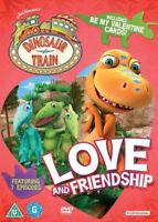 Dinosaure Train - Amour Et Amitié DVD Neuf DVD (OPTD2514)