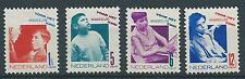 1931TG Nederland Kinderzegels NR.240-243 postfris, mooie serie...