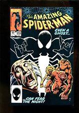 AMAZING SPIDER-MAN 255 (9.8)  1ST BLACK FOX MARVEL (b046)