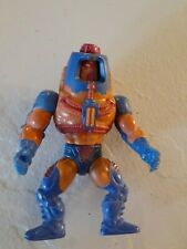 Vintage He-Man MOTU Masters of Universe Action Figure Man E Faces 1982