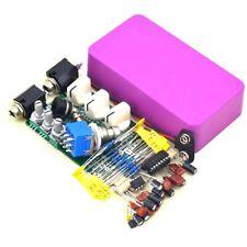 Diy Delay-1 Pedal Kit -1590B Aluminium Box And Icpt2399,Tl072Cp Pedal Kit D5