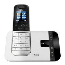 Teléfonos fijos inalámbricos de pantalla a color 1 terminales inalámbricas